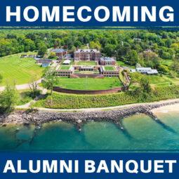 Homecoming and Alumni Banquet