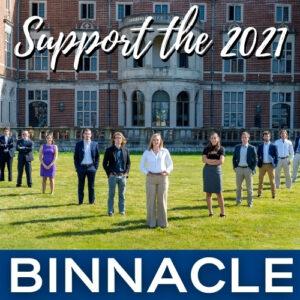 Support the 2021 Binnacle