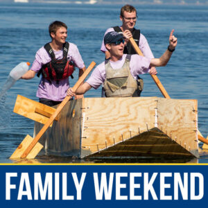 Family Weekend 2021 Registration